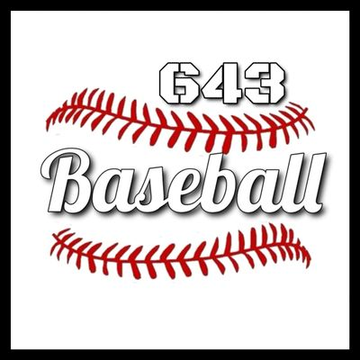 Six Four Three Baseball, Official Logo, 2020, free online radio, esports, MLB the Show, MLB News