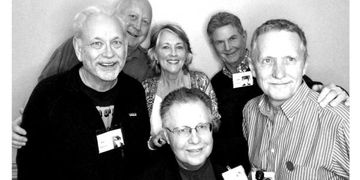 View the gallery for the Kimball 50th HS reunion