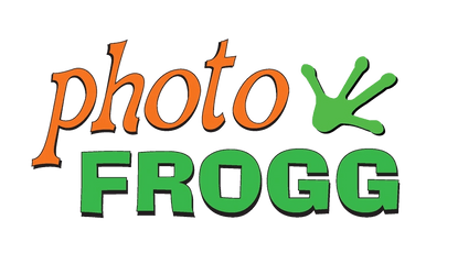 Photo Frogg