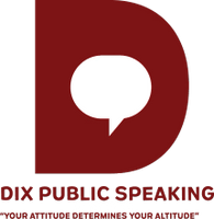 Dix Public Speaking