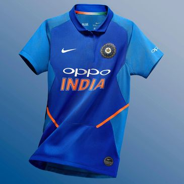 Team India ODI shirt