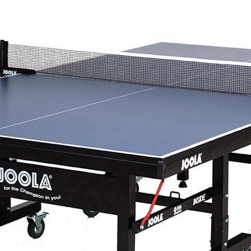 Table Tennis Recreation Club and Coaching