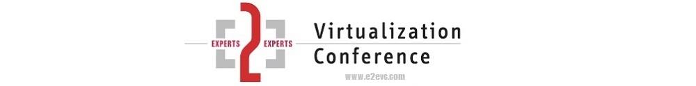 E2EVC Virtualization Conference