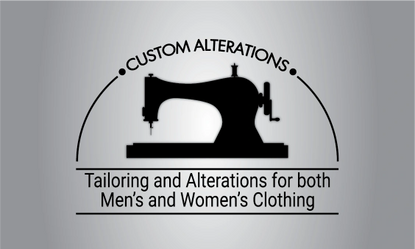Custom Alterations