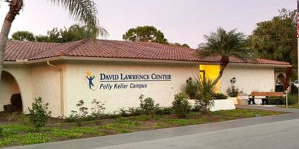Picture of David Lawrence Center Building
