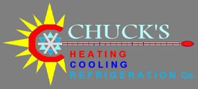 Chucks Heating Cooling & Refrigeration Co.