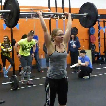 Bracebridge Strength and Conditioning - CrossFit, Coaching