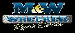 M & W Wrecker Repair Service Inc.