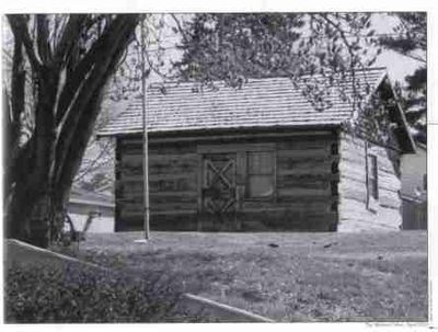 The Abshire Cabin