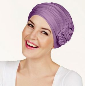 Turban for Chemo Clients