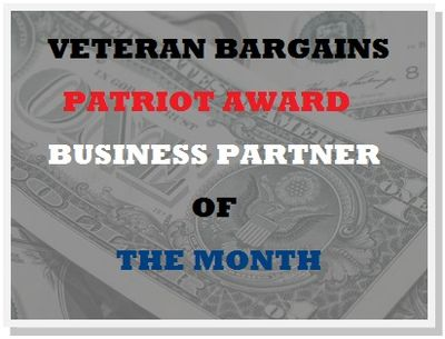 Check out our business partner of the month                   (CLICK ABOVE)
