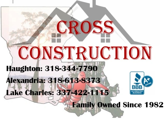 Cross Construction Co Inc