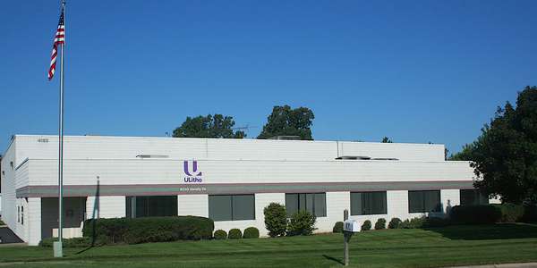 ULitho Commercial Printer - Ann Arbor and Southeast Michigan