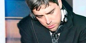 Aubrey Stayer, DJ Stray of Paradox Productions wedding and event DJs in Portland Oregon