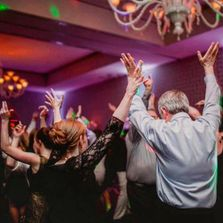 Portland wedding and event DJ dance party mix.
