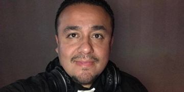 Larry Zelaya, DJ LZ of Prestige Sounds NW & Paradox Productions in Portland Oregon and Vancouver WA