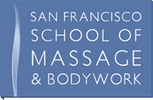 I am a graduate student from the San Francisco School of Massage