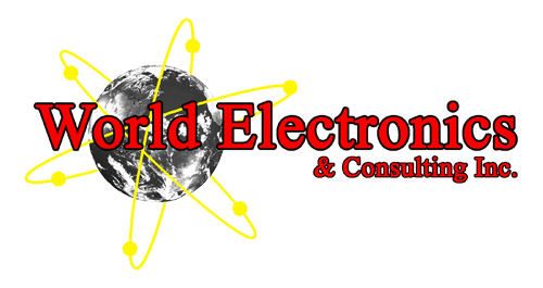WE Alarm Brevard World Electronics & Consulting Inc.