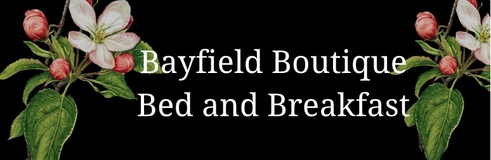 Bayfield Boutique Bed and Breakfast & Weddings