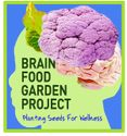 Brain Food Garden Project