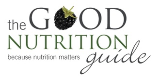 The Good Nutrition Guide