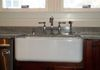 Country kitchen sinks