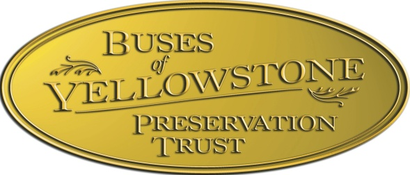 Buses Of Yellowstone Preservation Trust