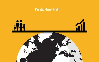 Finance360               BALANCING People-Profit-Planet