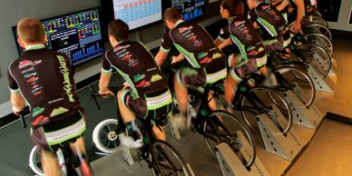 group cycling powerwatts