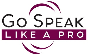 GO Speak like a pro