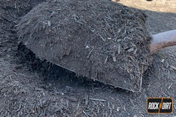 Dillo Bio-Solid Compost | $40 yd