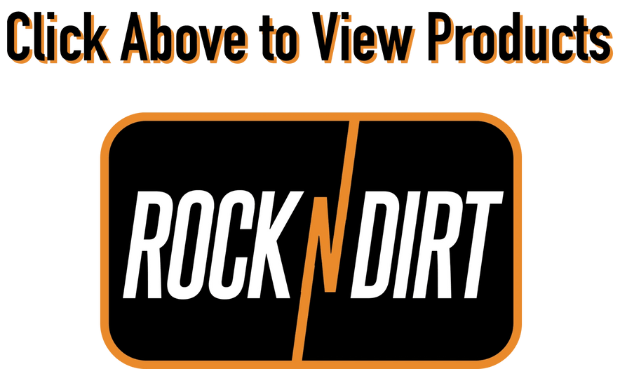 Rock N Dirt Yard