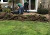 Totley Landscaping - Digging Out