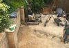 Walkley Paving - Digging Out (Difficult Access)