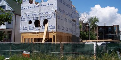 new home contractor new construction general contractor home builders carpenter