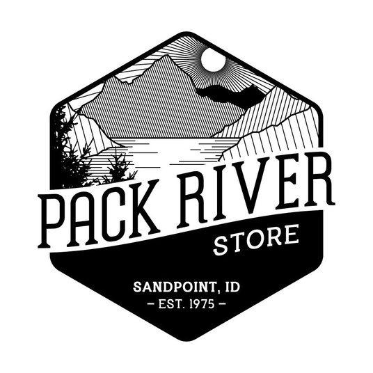 Pack River Store
