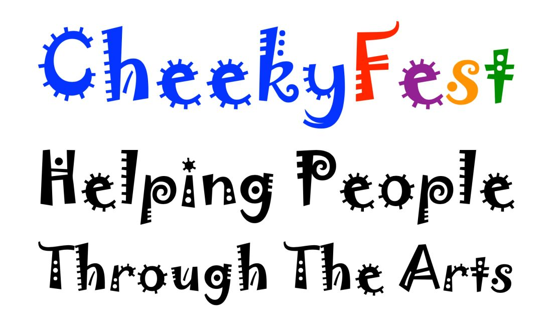 Cheeky Fest - helping people through the creative and performing arts
