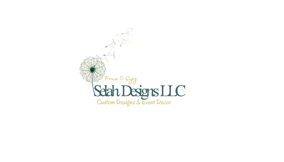 SELAH DESIGNS Event Decor' & Custom Designs
