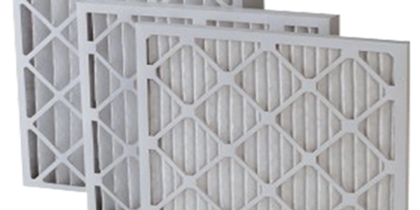 Various filters. Air flow is vital change filters regularily to maintain efficiency & avoid failure.