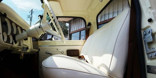 Upholstery, 1970 Chevy, Gmc, truck, '67-'72, 1967, 1972, interior, leather seat, restortion, custom