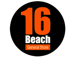 No 16 Beach General Store