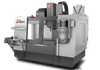 Haas VF3-SSYT CNC Mill with 4th Axis
