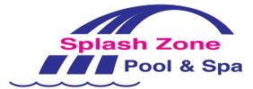 Splash Zone Pool and Spa