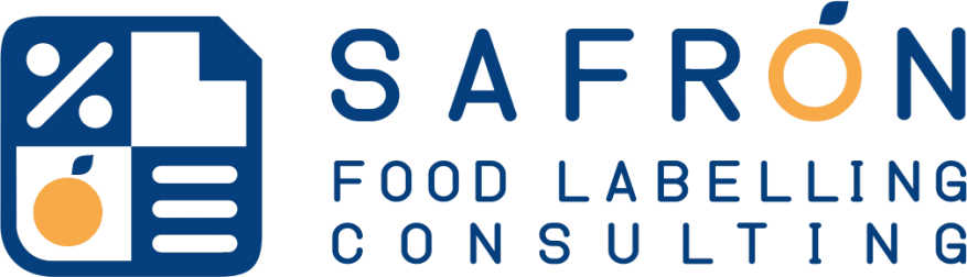 SAFRON Food Labelling Consulting LTD.