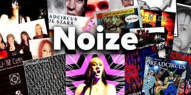 Jade Starr Noize Projects Photo