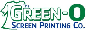 The Green-O Screen Printing