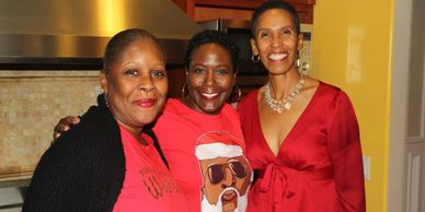 BGR Ladera Holiday Party