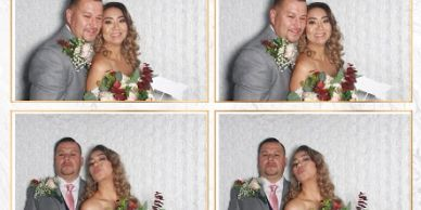 Daisy & Rosendo Wedding