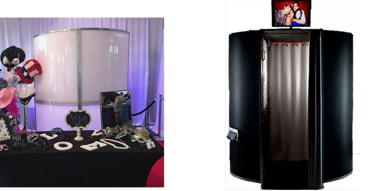 Big Events Photo Booths