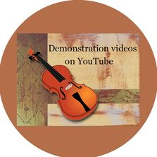 Links to YouTube videos and Music Roots recordings are on this page